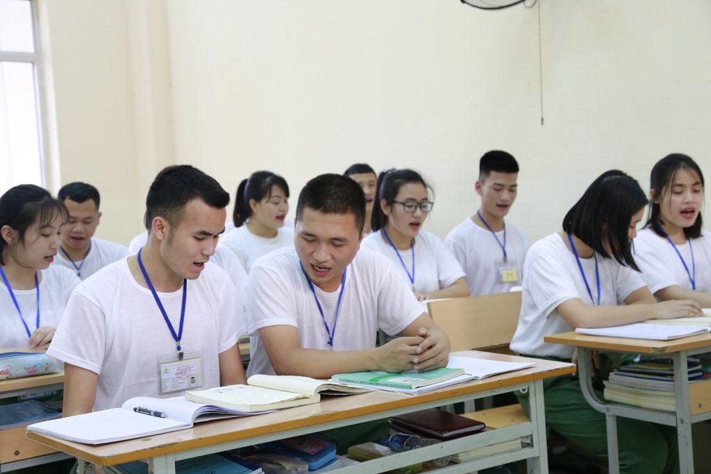 Trường Cao đẳng Kỹ thuật - Công nghệ Bách Khoa: Đào tạo gắn với cam kết tất cả sinh viên sau tốt nghiệp có việc làm - Ảnh 1